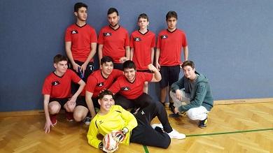 PSG-2017-Fussballteam